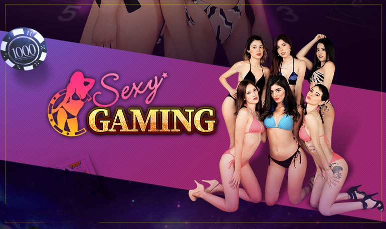 Sexygaming